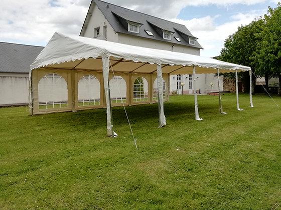 Tente 24m2