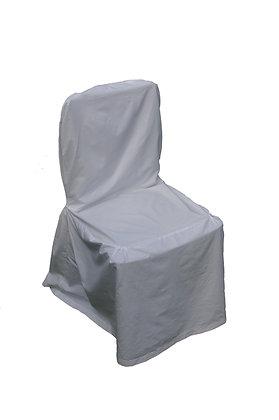 Housse de chaise en coton