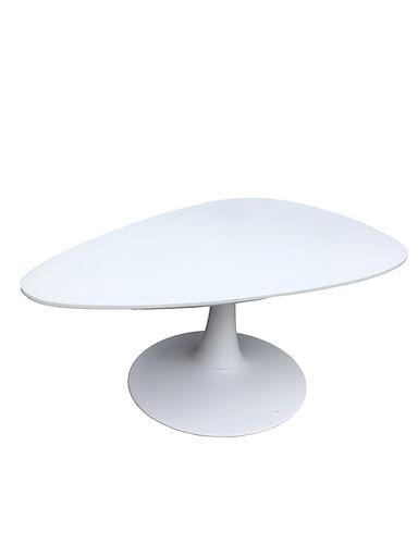 Location table basse blanche degin pas chere