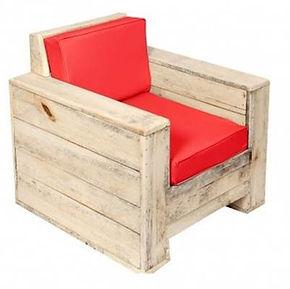 RIKILA EVENTS Paris Location fauteuil bois palette pas cher