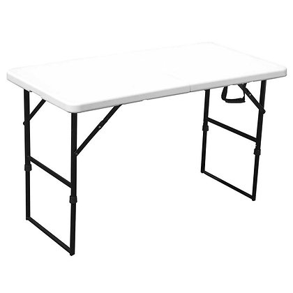 Table rectangulaire 4 personnes