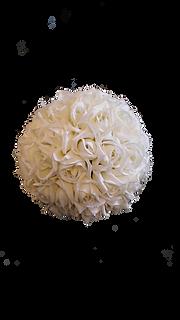 RIKILA EVENTS Paris Location boule de rose fleurs pas cher