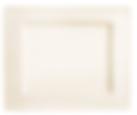RIKILA EVENTS Paris Location assiettes blanches carrées pas cheres