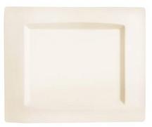 RIKILA EVENTS Paris Location assiettes carrées blanches 24 cm pas cheres