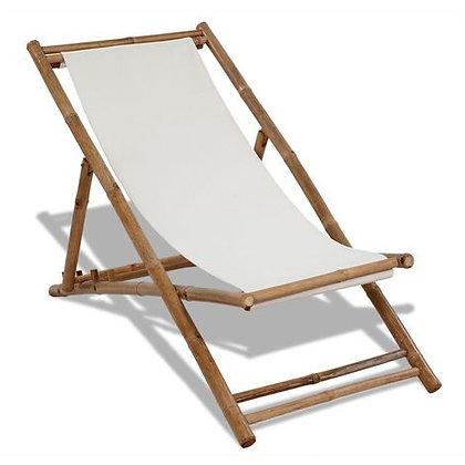 Chaise de terasse