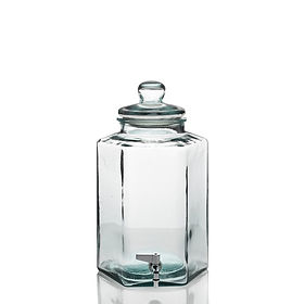 bonbonne-hexagonale-115-litres-en-verre-