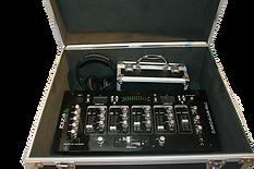 RIKILA EVENTS Paris Location sonorisation enceinte micro table mixage console caisson basse casque pas cher