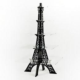 RIKILA EVENTS Paris Location presentoir tour eiffel pas cher