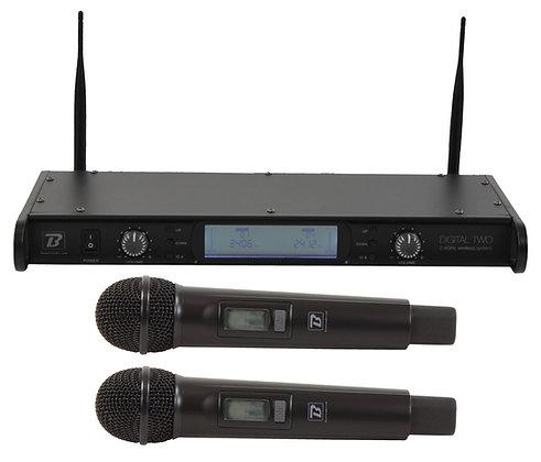 Micro HF digital two
