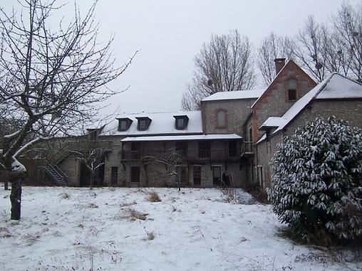 Le Domaine des Deux Tours - mariage - séminaire - lieu de réception