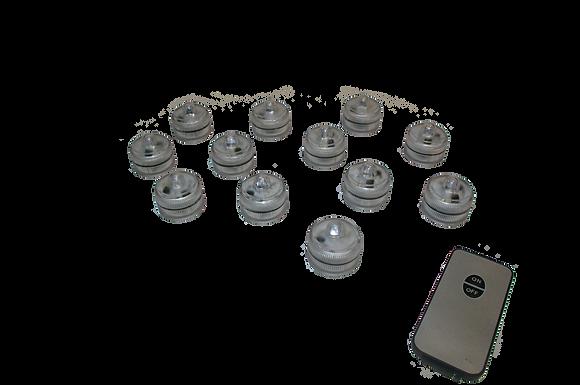 LED d'éclairage intérieur et extérieur
