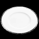RIKILA EVENTS Paris Location assiette blanche 24 cm pas cher