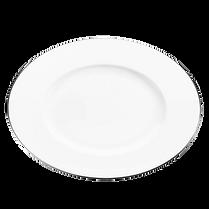 RIKILA EVENTS Paris Location assiette blanche pas chere