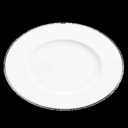 Assiette ronde 21 cm