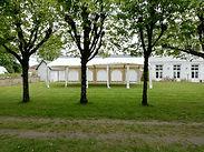 RIKILA EVENTS Paris Location tente rectangulaire 48m2 pas chere
