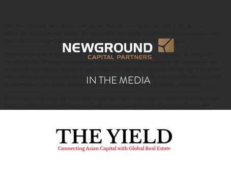 Q&A with Daniel Erez, Managing Partner at Newground Capital Partners