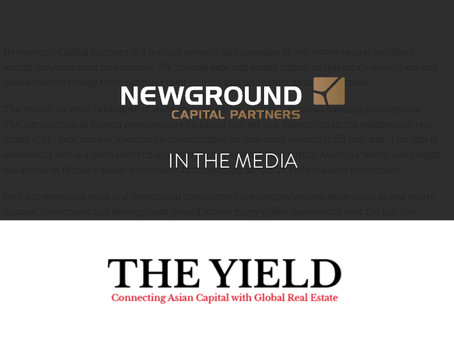 Q&A with Daniel Erez, Managing Partner at Newground Capital Partners
