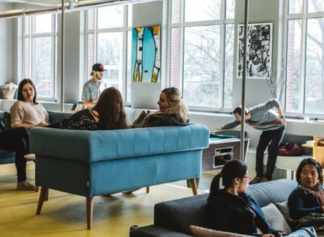 Student Accommodation Grows In Its Investor Appeal