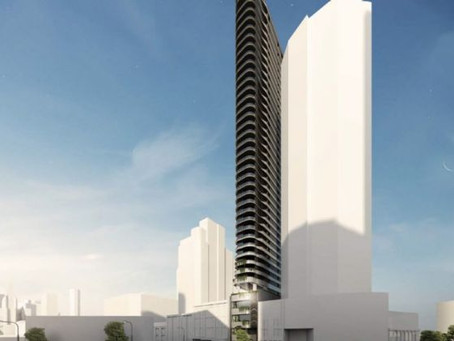 466 Ann Street | One of Australia's Thinnest Towers is Raising Brisbane's Profile