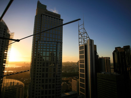 Why the Slowing Property Market is a Good Thing