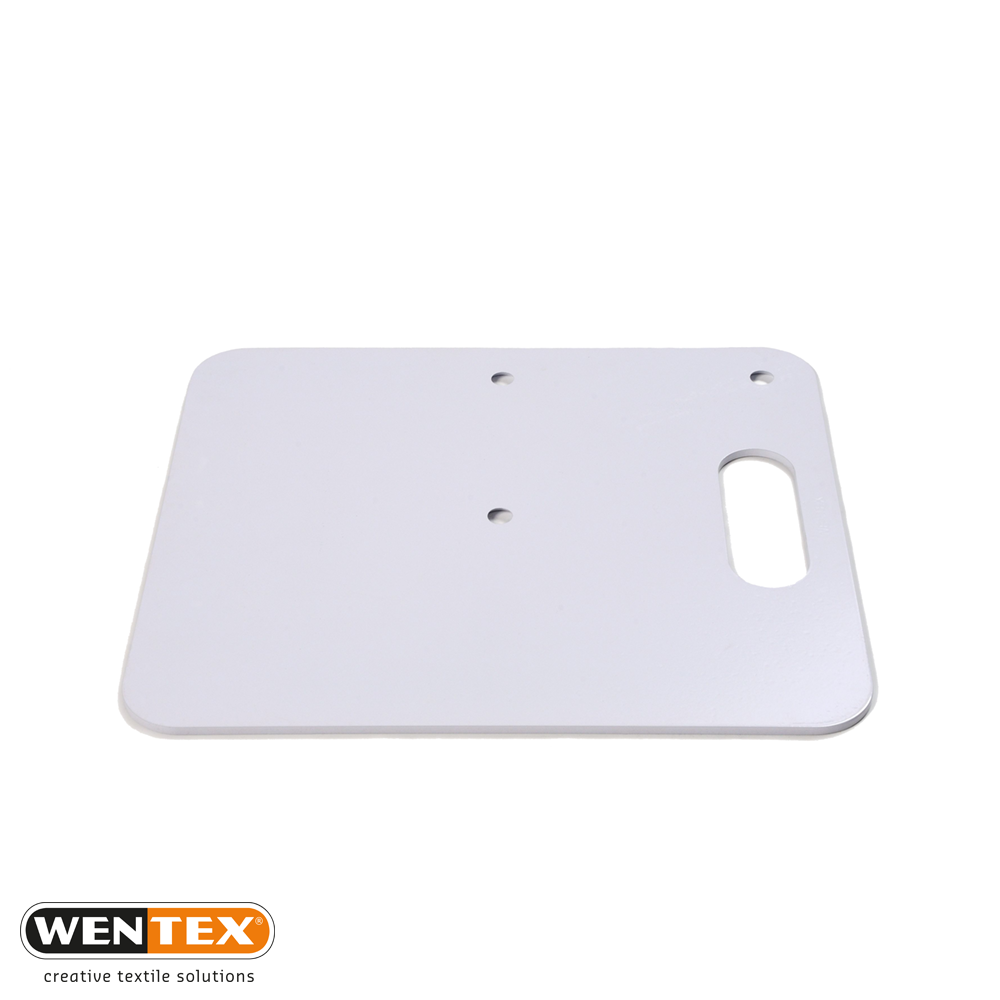 Baseplate white