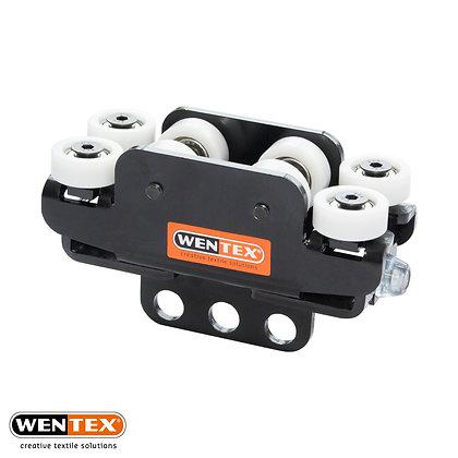 Heavy Duty (HD) runner - 8 wheels