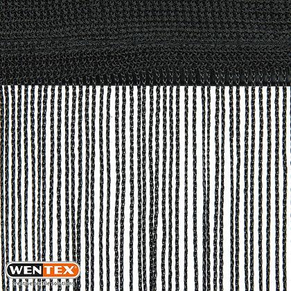 Spaghetti Curtains with velcro