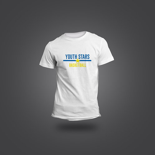 Nike YS Horizontal Logo T-Shirts