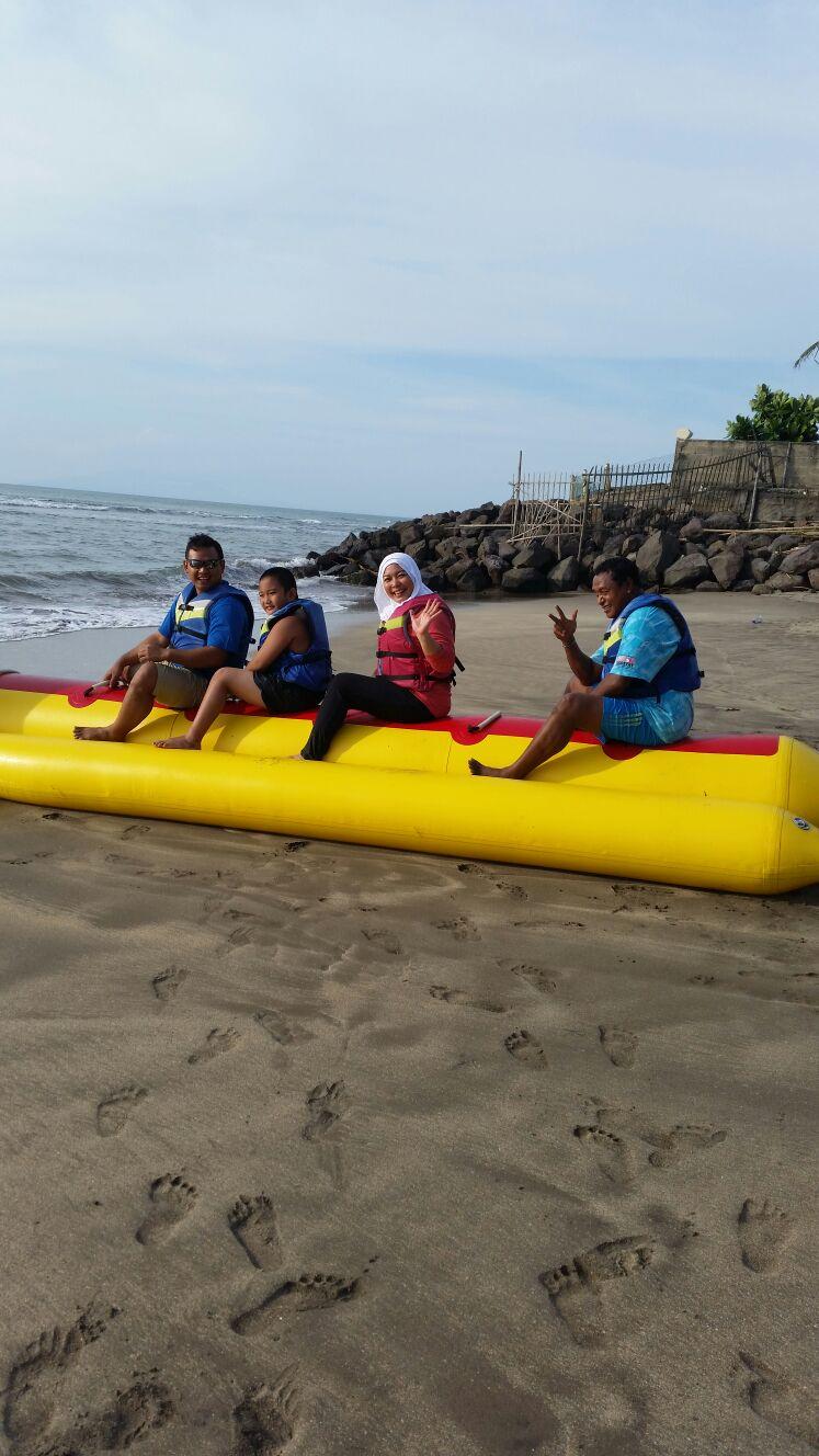 Banana Boat Anyer