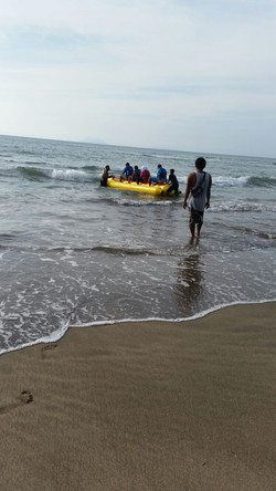 Water Sports Anyer