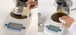 新光MD水分分析天平