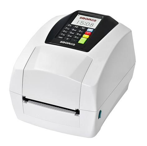 T4CK 203點桌上型標籤印表機