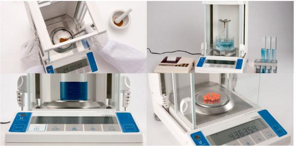 新光LF實驗室天平