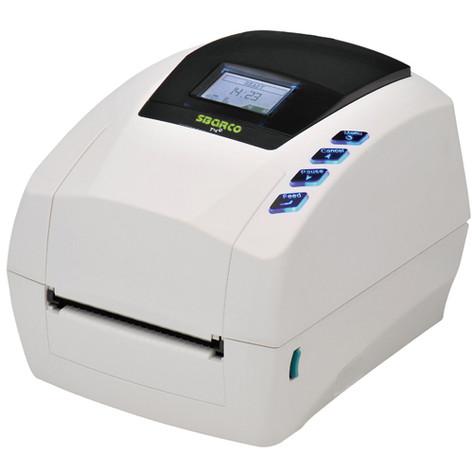 T4+ 300點桌上標籤印表機