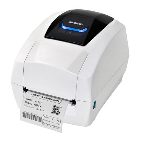 T4ES 300點桌上型標籤印表機