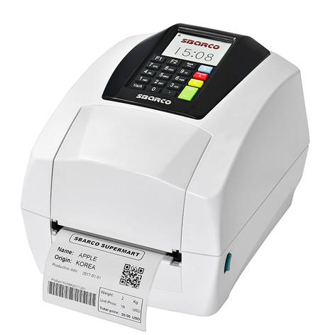 T4CK 300點桌上型標籤印表機