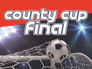 U15's Hampshire Cup Winners
