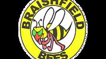 U9's Win Braishfield Tournament Plate