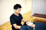 四条大宮のsky鍼灸整骨院 自律神経調整療法