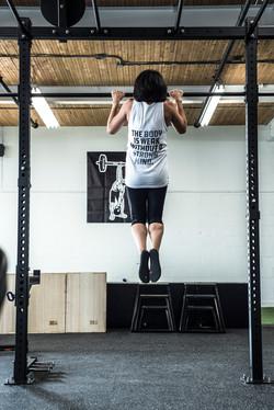 CrossFit WE