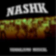 Nashk - Vandalismo Musical - Delantera.j