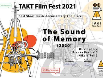 The Sound of Memory /Stimmen der Erinnerung