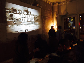 Bi'bakino - Filmreihe zum Thema Migration und Flucht