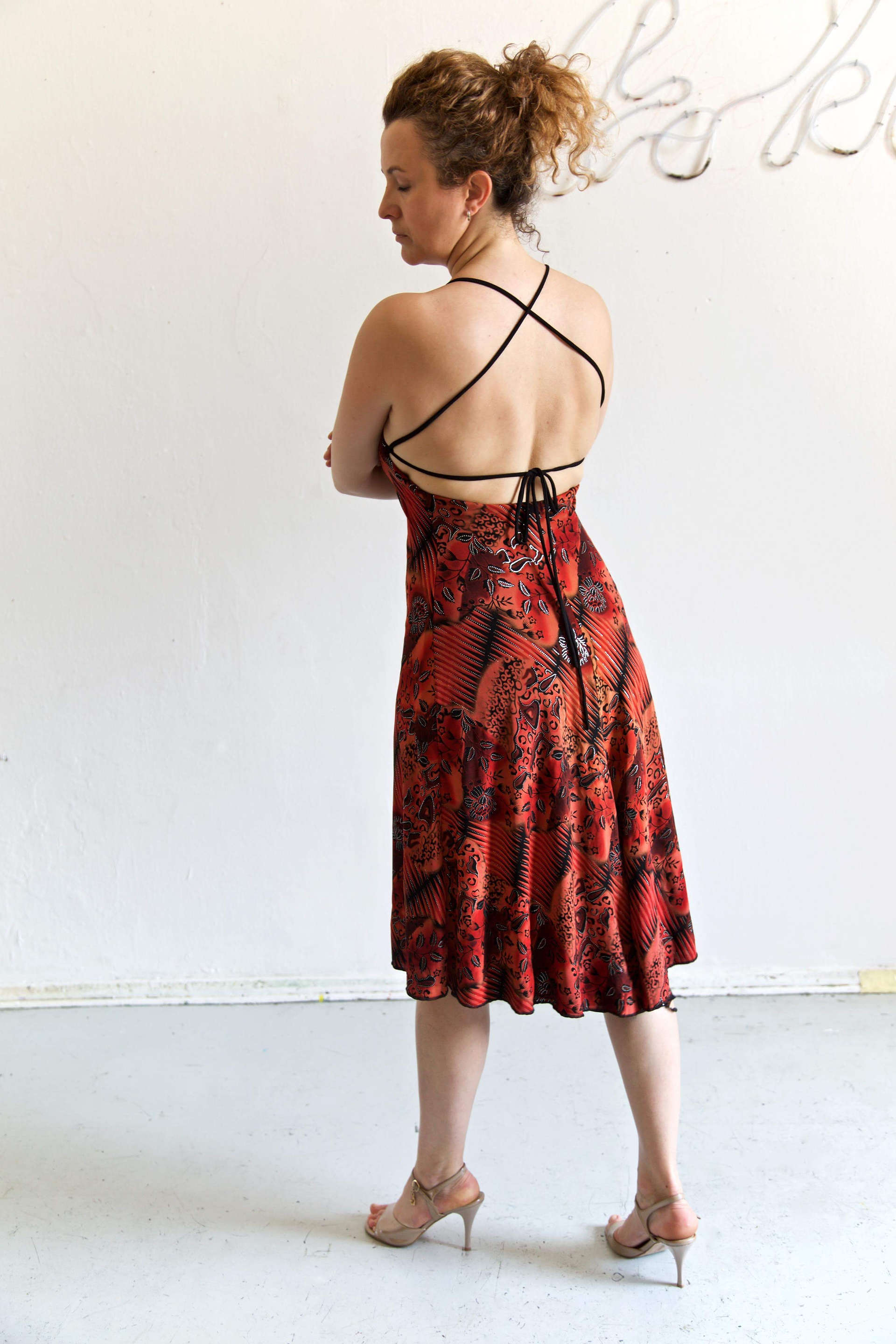 LaMalisa Tango Collection