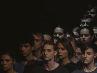 """DOKUMENTARFILM """"STIMMEN DER ERINNERUNG"""" (AT)"""