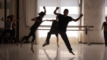 PROTEAN PROGRESSIONS - workshop by Sherwood Chen @ DOCK 11 (photo/video)