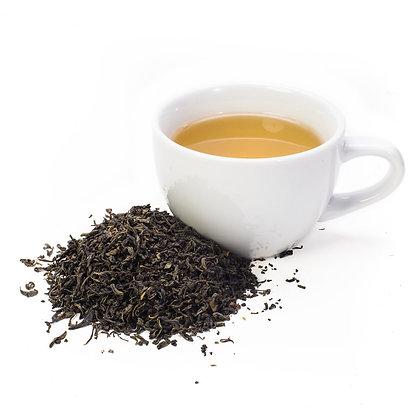 Green Tea with Jasmine Leaf Tea
