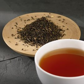 Afternoon Darjeeling Leaf Tea