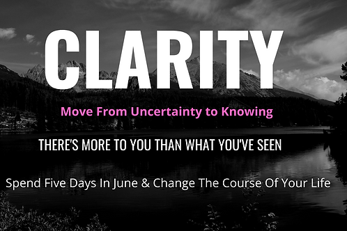 Clarity Online Group Sessions (5)
