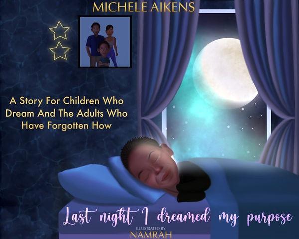 Last Night I Dreamed.._